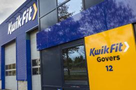 KwikFit zoekt groei in kleinere plaatsen via franchiseformule