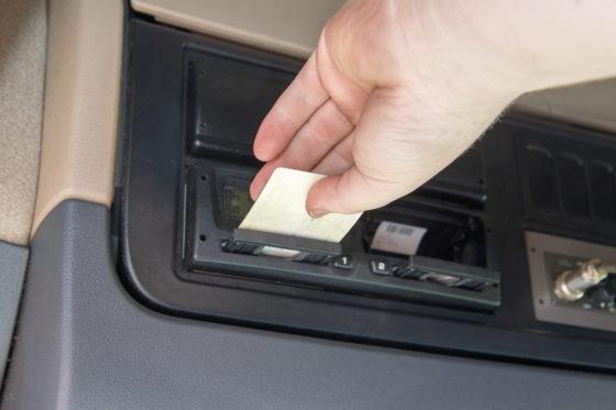 Werk je aan een tachograaf? Haal je bevoegdheid!