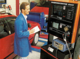 Toyota-sjoemelsoftware in 1993