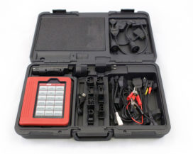 AA-Equipment levert Launch X431 Pro S diagnosesysteem
