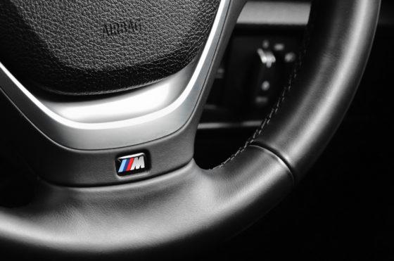 BMW roept 200.000 auto's terug in China vanwege airbag