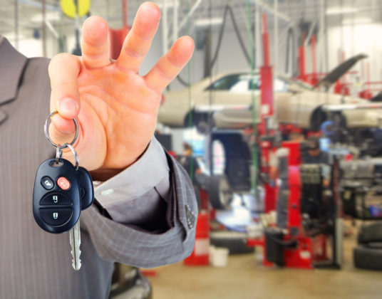 'Leren van experts en vakgenoten met Grip op je Autobedrijf'