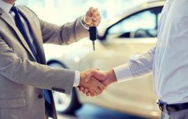 2018: verder herstel autoverkopen, prognose 445.000 stuks