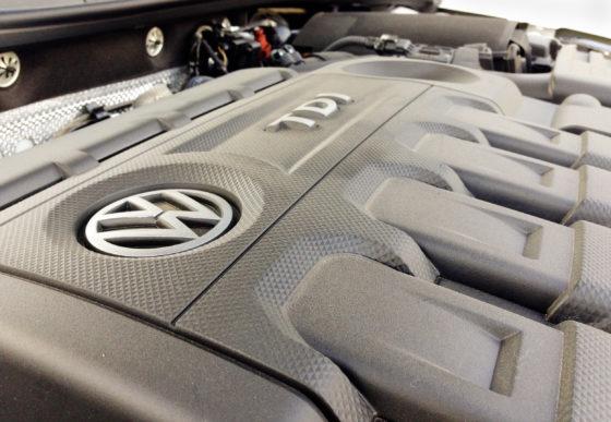 Luxemburg klaagt Volkswagen aan