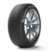 Michelin introduceert nieuwe CrossClimate+ all-seasonband