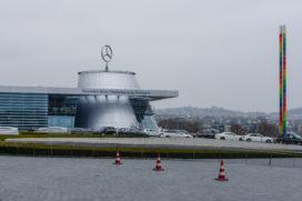 'Daimler verkocht ruim miljoen sjoemeldiesels'