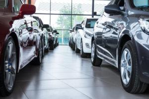 Eerste helft 2018: slechts marginaal hoger rendement voor autodealers