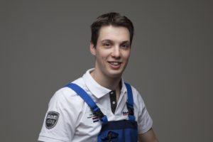 Cor Kramer is de beste DAF Master Technician van Nederland 2017
