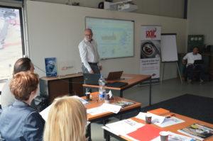 Marktonderzoeker Eric-Jan van der Berg vertaalt vier onderzoeken naar praktische bedrijfsinformatie voor nu en de toekomst.