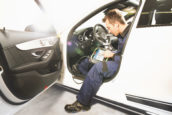Bosch introduceert diagnosetester KTS 350