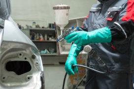 FOCWA-leden voorkomen gebruik van gestolen onderdelen in auto