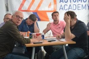 Dag vijf van Grip op de autobedrijf; Marketing en je autobedrijf foto 6