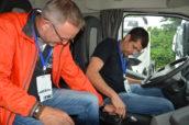 Volvo-trucktechniek voor autotechnici