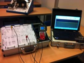 Galileo komt met nieuwe benzinemotorsimulator voor technische training