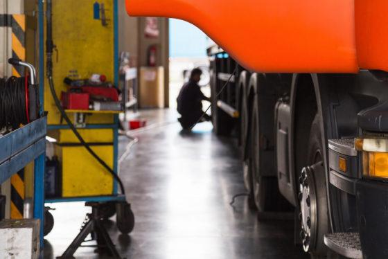 Bosch truckonderdelen leverbaar via Intertruck