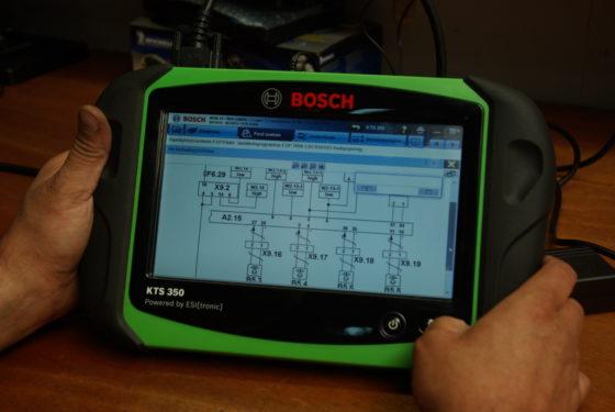 Kritiek op Helpdesk Bosch KTS niet terecht