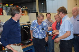 ATC 't Sticht bij Midtronics: Meer omzet met accumanagement