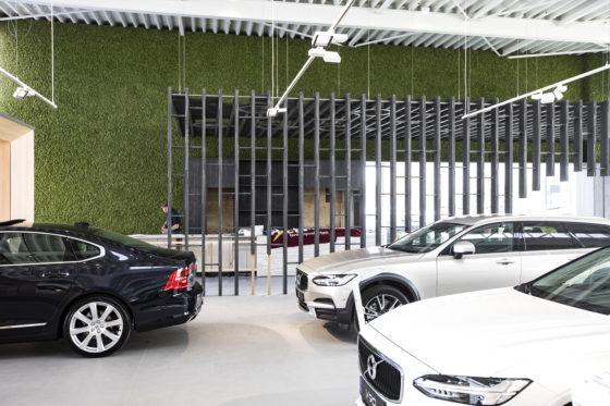 Volvo-dealer Harrie Arendsen bouwt duurzaam nieuw in Hengelo