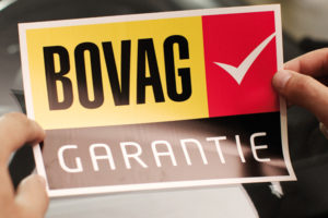 Einde aan de Bovag-garantie?