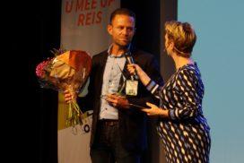 Focwa Award voor Auto Herstel Haarlemmermeer