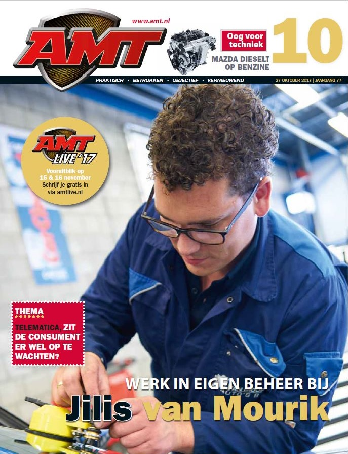 AMT editie 10-2017