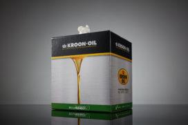 Kroon-Oil B.V. introduceert milieuvriendelijkere Bag-in-Box verpakking