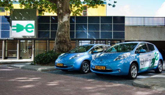 EU wil 30% minder CO2-uitstoot en verbruik auto's in 2030