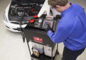 Deel je ervaring met onderhoud en reparaties aan automaten