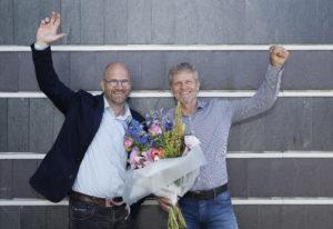 Leer van Ben van Tilburg., finalist Autobedrijf van het Jaar. Hoe gastvrij is zijn bedrijf?