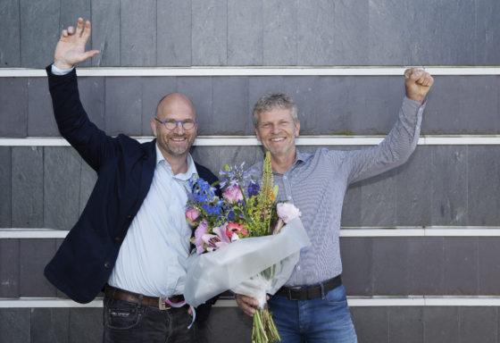 Leer van Ben van Tilburg. finalist Autobedrijf van het Jaar. Hoe gastvrij is zijn bedrijf?