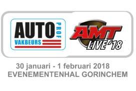 Liveblog Auto Prof – AMT Live: Updates vanuit Evenementenhal Gorinchem