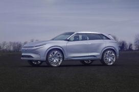 Doorzettend herstel autoverkoop verwacht in 2018