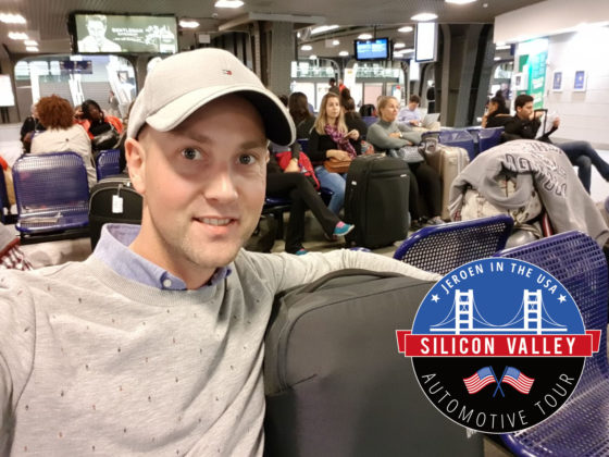 Sergoyne in de USA – Leren van Silicon Valley