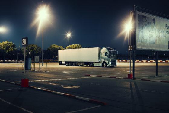 Nieuw accusysteem voor Volvo trucks