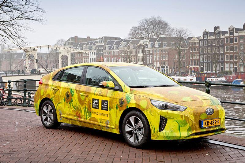 Hoe Klimaat On Vriendelijk Is De Elektrische Auto Amt