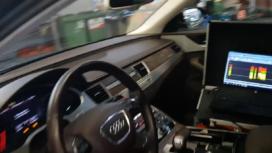 Storingsdiagnose aan een Porsche en een Audi