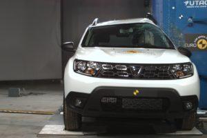 Gaan Euro NCAP sterren verbleken?