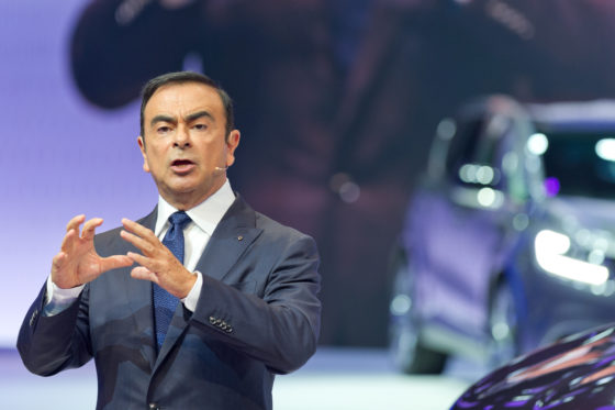 Renault-Nissan steekt geld in start-ups