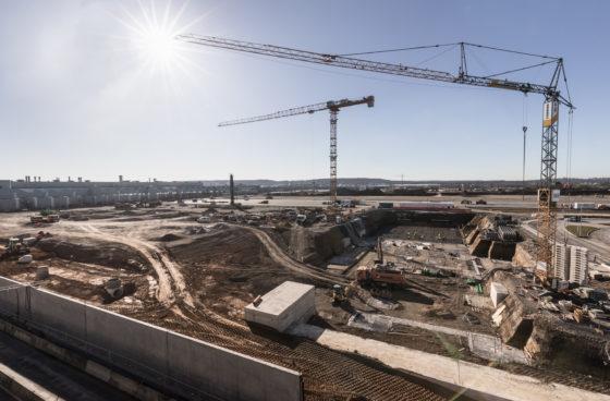 Mercedes-Benz 'Factory 56'-fabriek is modernste ter wereld