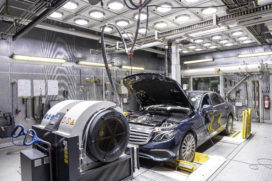 Daimler brengt consequenties van WLTP en RDE in beeld versus NEDC