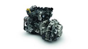 De deeleconomie ten voeten uit: een nieuwe 1.3 van Renault/Nissan en Daimler samen. Bij Renault in de Captur en Scénic met 85, 103 of 118 kW, bij Mercedes in de A 200 met 120 kW. Jawel, een één punt drie met 160 pk voor het gezin! De motor komt ook in de Mégane en in de Kadjar.