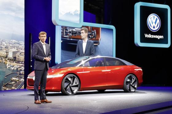Wat zijn de technische vernieuwingen op de Genève Autosalon 2018