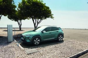Hyundai zet zwaar in op elektrische autotoekomst