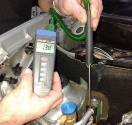 Hoe stel je de juiste diagnose aan het aircosysteem?