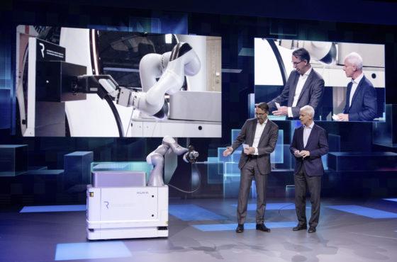 Maakt elektrische en autonome auto beloftes waar?