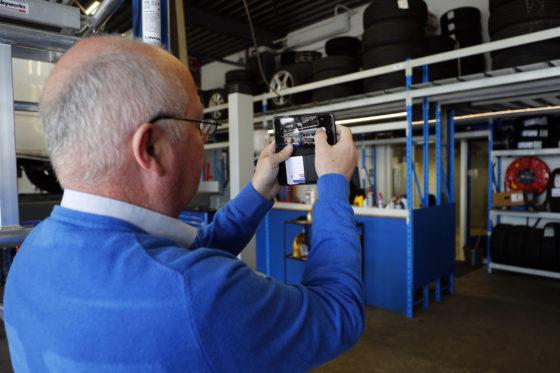 RI&E-scan stoomt Premio Tilburg klaar voor personeel