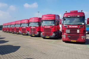 Waarom doen transportbedrijven steeds langer met hun nieuwe trucks?