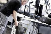 CBX komt met ergonomische wielserviceapparatuur van Teco