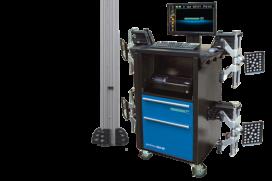 Hofmann 3D-uitlijnapparatuur voor Broekhuis Groep