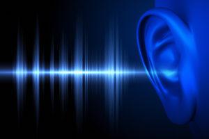 Op zoek naar het geluid